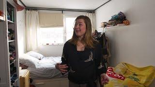 Hoe Is Het Om Te Wonen In Een Containerwoning?