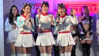 2.KTMカーズジャパン フロンティアキューティーズ 五十嵐みさ 加藤恵里...