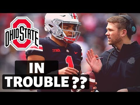 Ohio State Buckeyes Talk / HOW IS MICHIGAN BIG TEN FAVORITE?