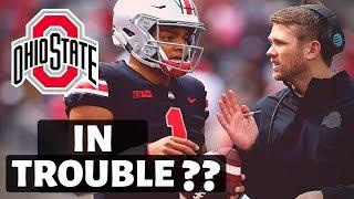Ohio State Buckeyes Talk / HOW IS MICHIGAN BIG TEN FAVORITE?