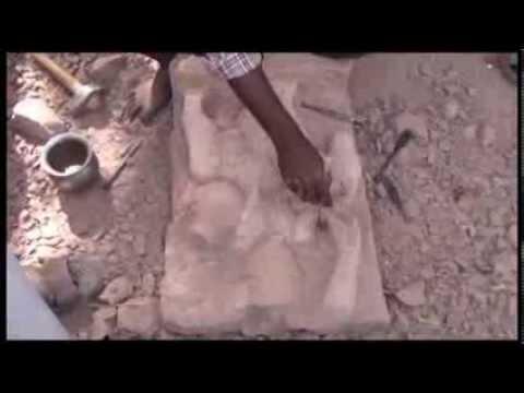 Stone Carving Varanasi