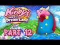 Kirby's Return to Dream Land - Part 12: Secret Door