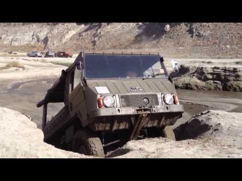 pinzgauer 710m off road