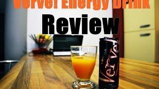 Vemma Verve Energy Drink