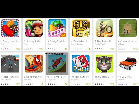 how can i hack my android games