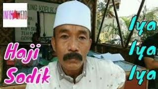 Download Video #hsodik                                                  H.sodik tukang ojek pengkolan iyaiyaiyaiya MP3 3GP MP4