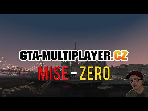   SA-MP   WTLS Mise #02   Zero
