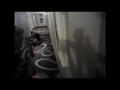 Cop filmed  executing  man on his hands and knees at point blank range found NOT GUILTY of murder