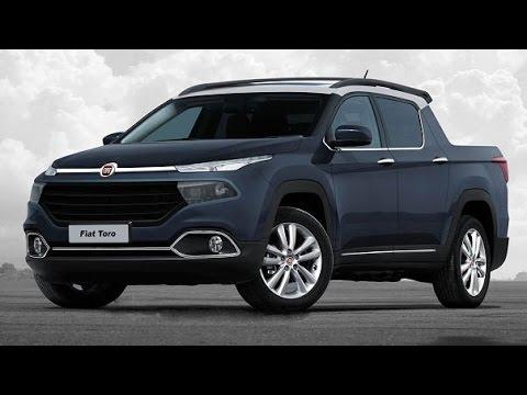 2017 Fiat Toro