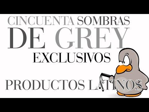 Productos Cincuenta Sombras de Grey | Fifty Shades of Grey