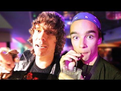 Fulla youtubers på Rockbjörnen - Vlog #32