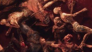 Skyrim: Hidden Treasure of the Bloodlet Throne Vampire's