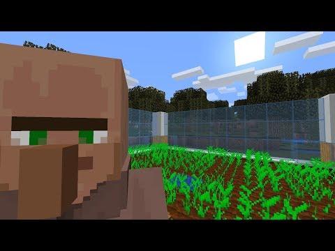 Vegetarian Minecraft - Jobs Jobs Jobs! E9 S2