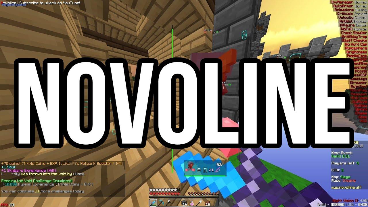 Novoline Hack