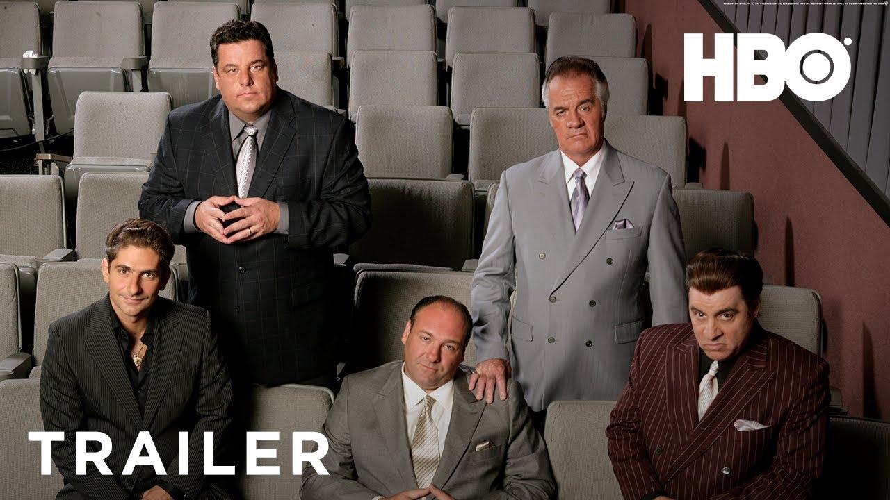 The Sopranos - Season 6 Trailer - Official HBO UK