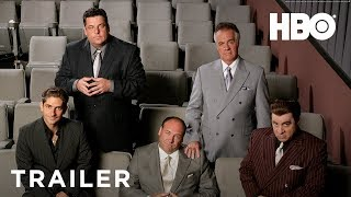 The Sopranos - Season 6 Trailer - Official HBO UK
