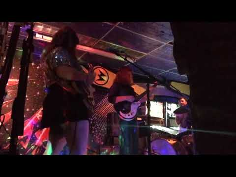 PLANET WHAT live @ Replay Lounge (KS) part 2 11/2/17