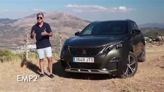 TN Autos Programa 158 | Test Drive Peugeot 3008