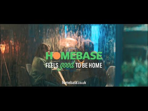 Homebase Autumn 2019 Furniture TV Advert