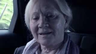 Die letzte Fahrt - Kurzfilm mit Antje Hagen
