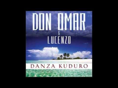 Don Omar ft. Lucenzo-Danza Kuduro 3D