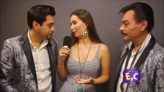 S1:E3  Los Tigres Del Norte #EspectaculosYCelebridades con Ruth Diaz #AztecaChicago