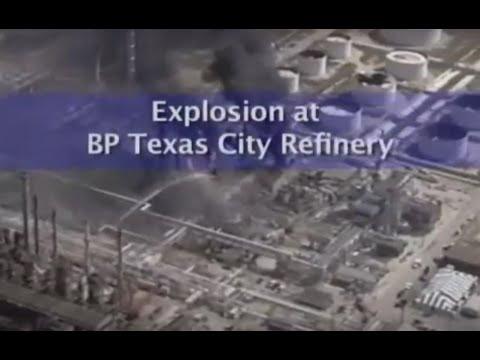 Texas City Refinery 2005
