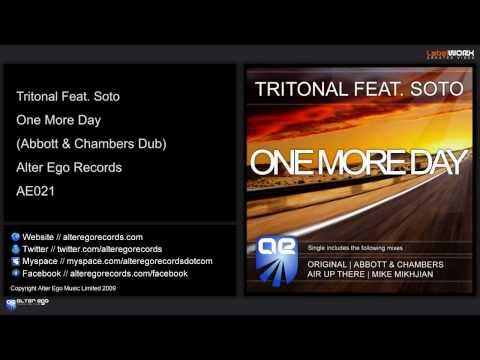 Tritonal Feat. Soto - One More Day (Abbott & Chambers Dub)