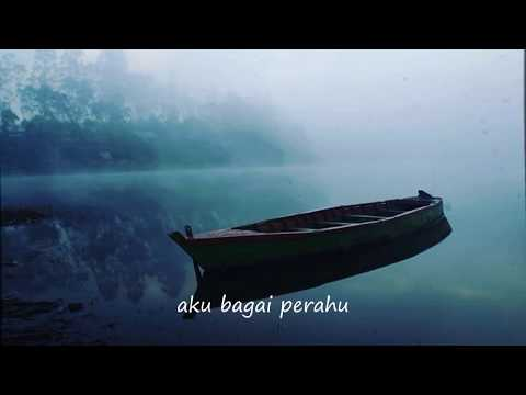 Egis Fitriansyah feat. Heru Herdiana - Aku Bagai Perahu (Official Video Lyric)
