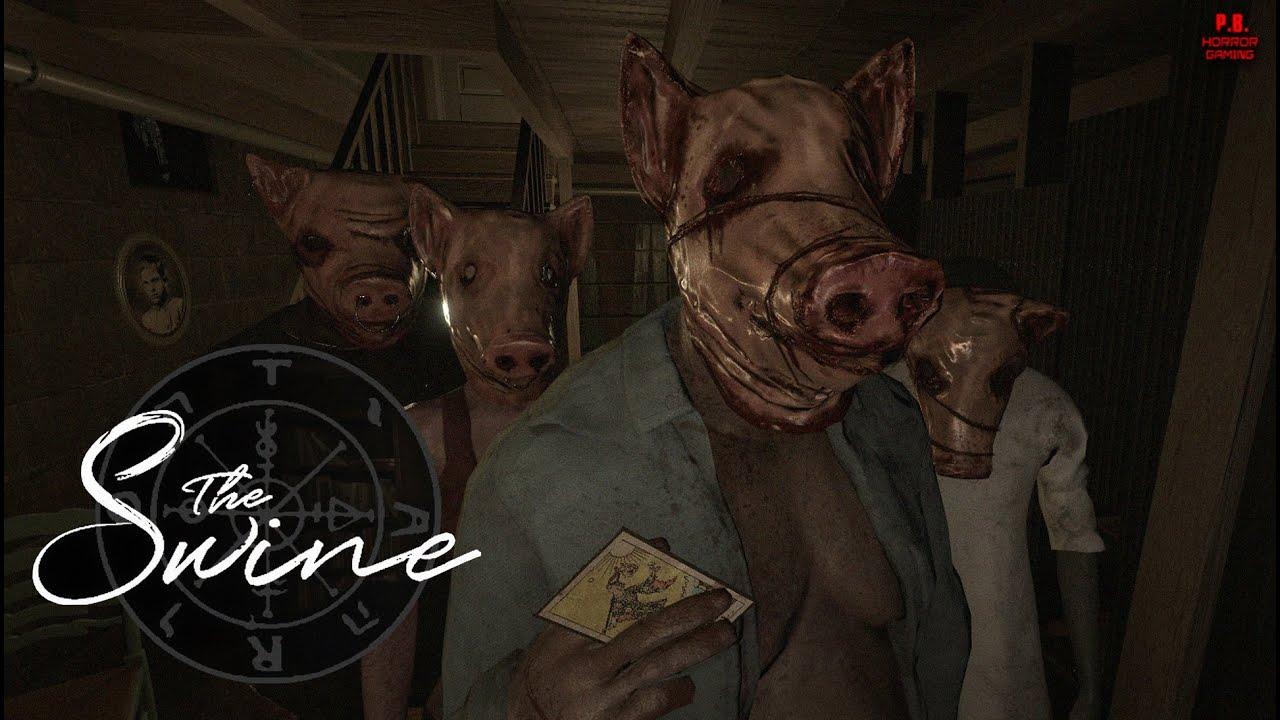 The Swine | Full Gameplay Walkthrough No Commentary