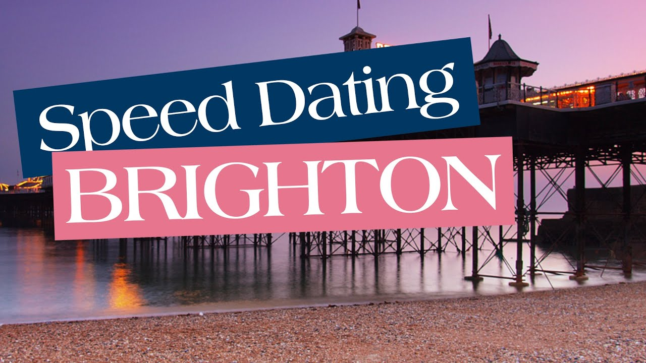 Speed dating in brighton and hove obesity dating