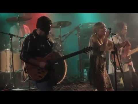 Princess Rebel Live with HumanIDub Band at Makena Club, Buenos Aires