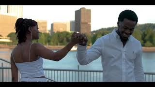 Stacia Vonne Feat Prettiboy Duck - Infatuated (Official Video) Out For Ducketts Entertainment Ltd