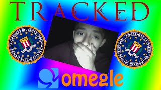 Tracking people's location on Omegle! [OMEGLE TROLLING] [OLD]