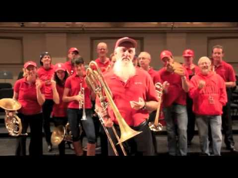 World Series BSO Brass vs STL Symphony Brass