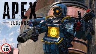 Apex Legends Revealed