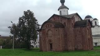 the oldest Russian churches / Самые старинные церкви