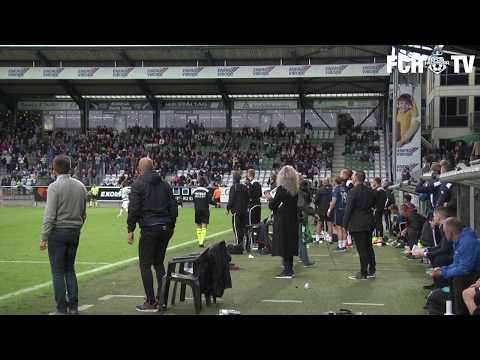 FCHTV: Slutfløjt i Viborg: FCH GÅR AMOK!