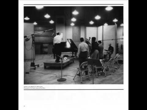 "BUCK CLAYTON JAM SESSION w/ JO JONES DRUM SOLO - ""CHRISTOPHER COLUMBUS"" - 1953"