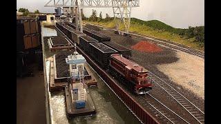 Train BP S2  - BSMRR -  Updated
