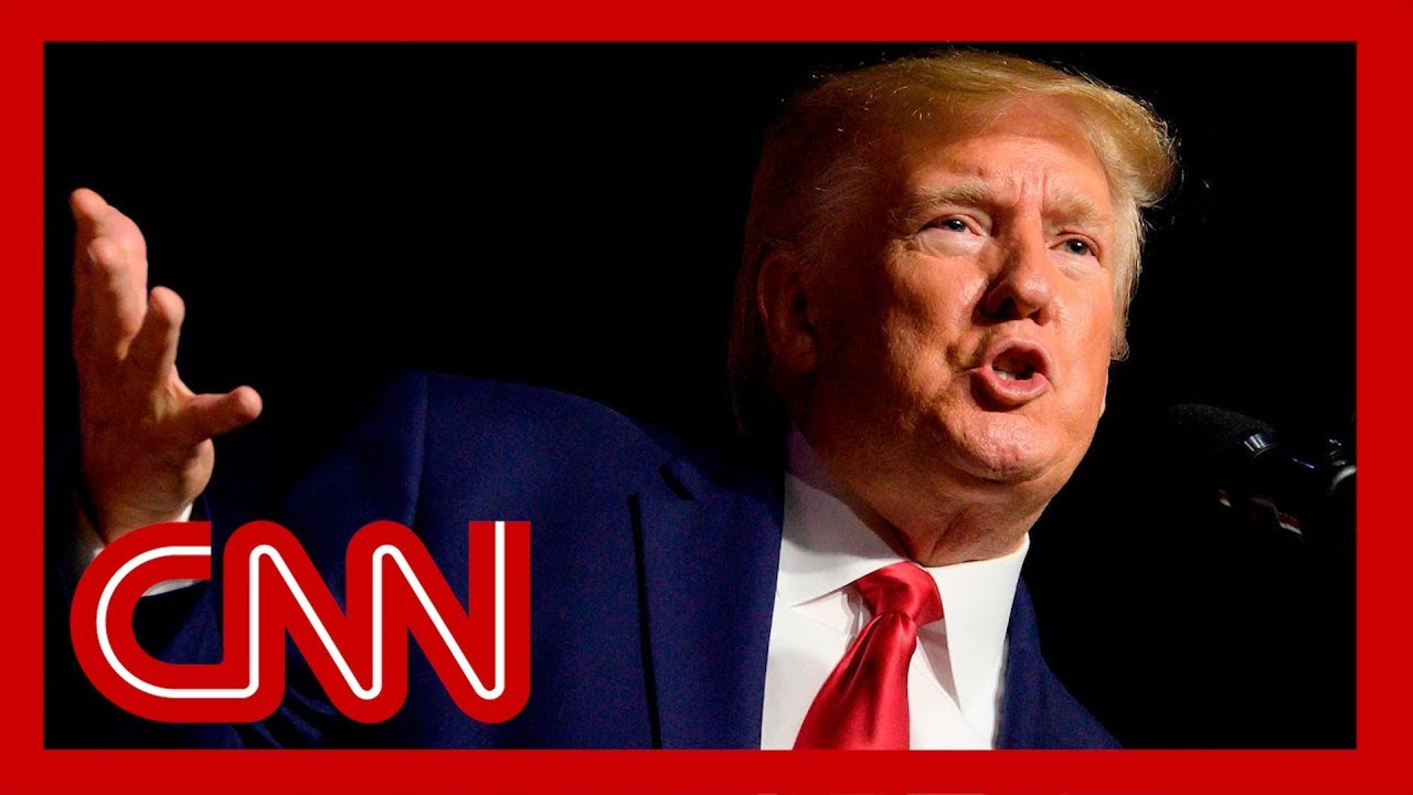 We are in the midst of a tale of two realities | Chris Cuomo