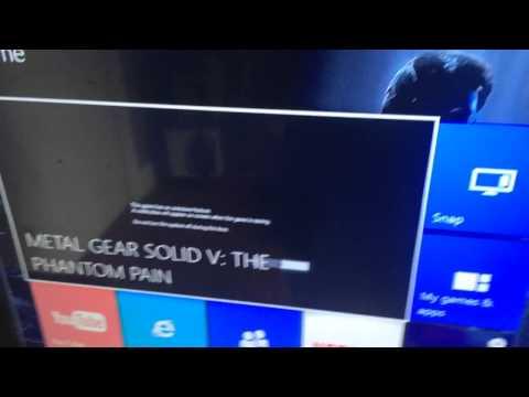 Metal Gear Solid V Crack Offline Mode Prologue Crash and