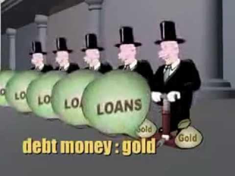 Принцип работы банков!!!
