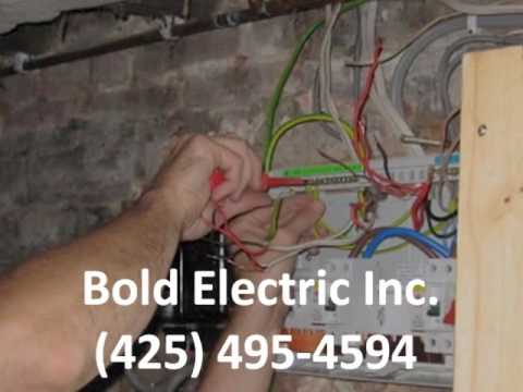 Bold Electric | Electrician in Kirkland