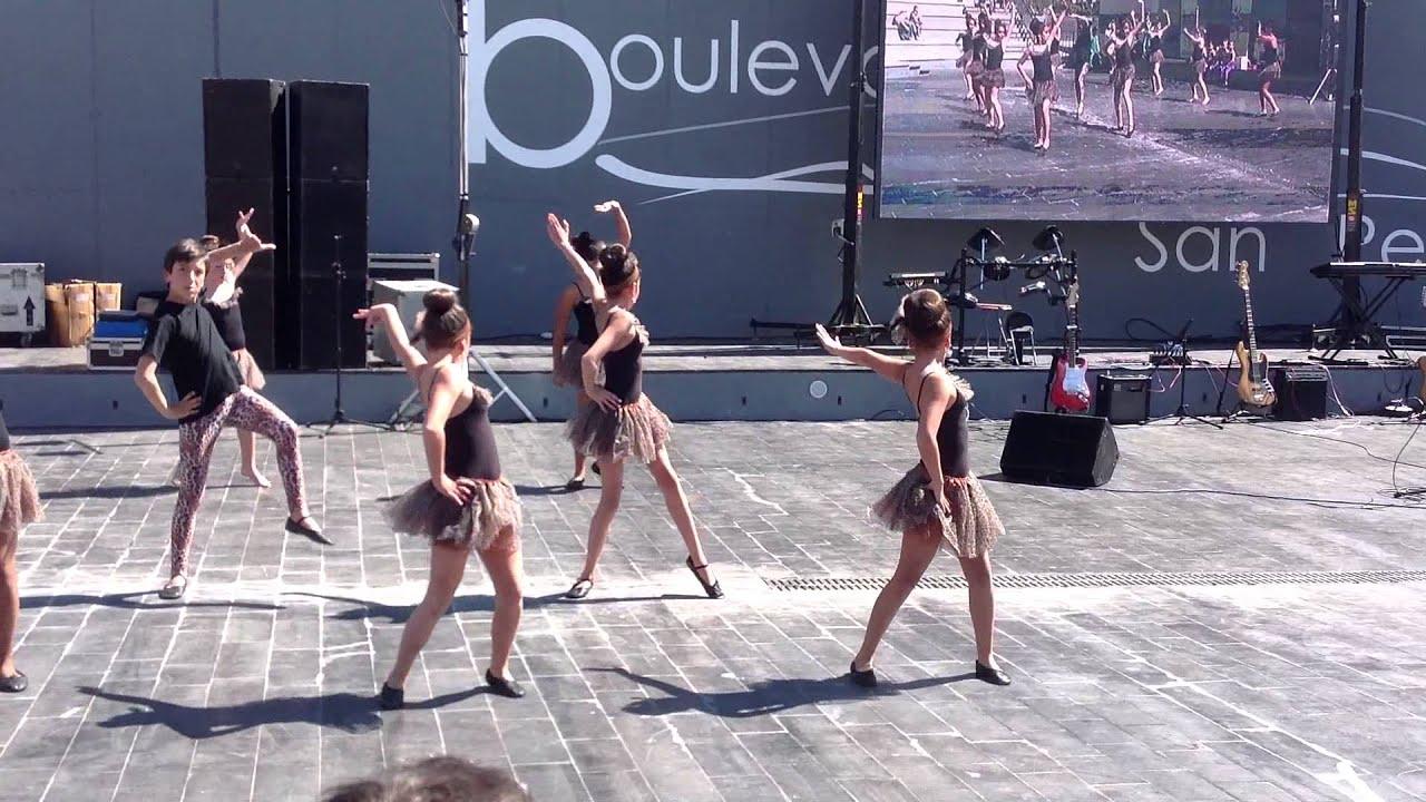 Feria social fima academia de baile maribel urbano youtube for Fima arredo urbano