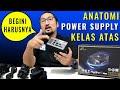 - Kenapa Power Supply Bagus Itu Penting? Hands-On Review PSU FSP Hydro G Pro 850 Watt - Indonesia