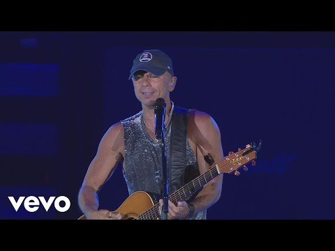Kenny Chesney - Boston (Live)