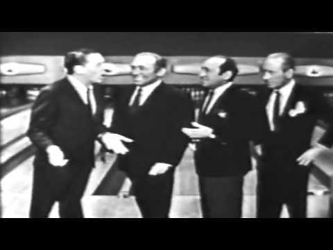 Milton Berle & The Ritz Brothers (1961)