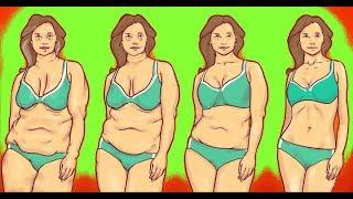Быстрое Похудение? Худеют 96% из 100 Таким Способом?
