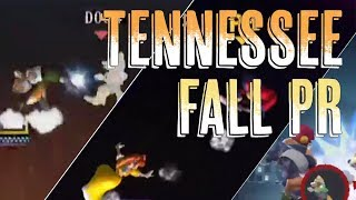 Tennessee Fall 2018 Melee combo video